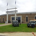 Photo taken at Heritage Motor Centre by Alex R. on 9/2/2012