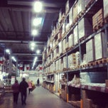 Photo taken at IKEA by Ilkka S. on 10/24/2011
