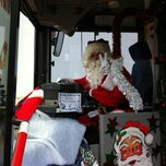 Photo taken at Westbus - Girraween Depot by Jason N. on 12/23/2011
