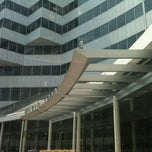 Photo taken at World Trade Center by Kristie L. on 6/22/2012