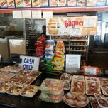 Photo taken at Lee's Sandwiches by Richard W. on 9/13/2012