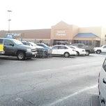Photo taken at Walmart Supercenter by Joseph R. on 8/15/2012