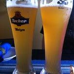 Photo taken at Hildegard's German Cuisine by Gwendolina on 5/15/2012