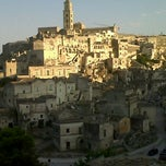 Photo taken at Matera by Carmen D. on 8/17/2011