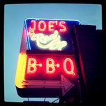 Photo taken at Joe's Real BBQ by Guy D. on 4/3/2011
