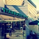 Photo taken at Starbucks by Ricardo B. on 6/27/2012