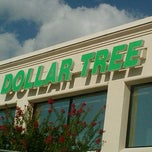 Photo taken at Dollar Tree by Torri B. on 8/30/2012