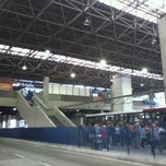 Photo taken at Terminal Santo Amaro by Mr. Hammer on 1/10/2012