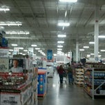 Photo taken at Sam's Club by Beverly Warren P. on 2/1/2012