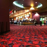 Photo taken at AMC Showplace Manteca 16 by Erwin B. on 12/18/2011