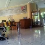 Photo taken at BPMP (Badan Penanaman Modal dan Perizinan) by panji a. on 7/20/2012