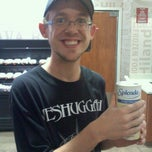 Photo taken at Kum & Go by Sean W. on 8/17/2011