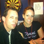 Photo taken at Woodys by Kay B. on 12/13/2011