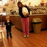 Photo taken at Goody Bassett's by Yuii W. on 9/17/2011