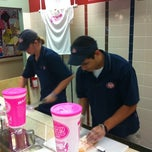 Photo taken at Jersey Mike's Subs by Brian D. on 8/28/2011