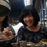 Photo taken at 마포집 by Caleb Sung Kyou L. on 10/18/2011