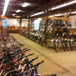 Photo taken at Fahrrad-XXL Emporon by Coachforyou on 9/24/2011