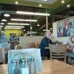 Photo taken at St. Peter Food Co-op & Deli by Joe L. on 10/5/2011