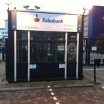 Photo taken at Rabobank by Patrick S. on 10/11/2011