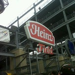 Photo taken at Heinz Field by Peke F. on 12/4/2011