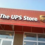Photo taken at UPS Store by Michele P. on 9/13/2011