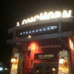 Photo taken at LongHorn Steakhouse by Nathan B. on 1/21/2012