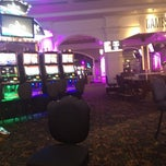 Photo taken at Casino Nova Scotia by Omar H. on 7/19/2012