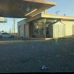Photo taken at Greyhound by Amelia E. on 3/24/2012