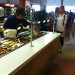 Photo taken at Festival Conference & Student Center by Sarah T. on 9/5/2012