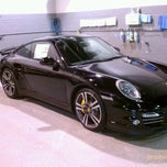 Photo taken at Porsche of Farmington Hills by Mike T. on 3/17/2012