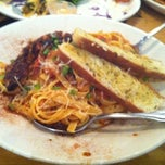 Photo taken at BJ's Restaurant & Brewhouse by LaToya S. on 9/2/2012