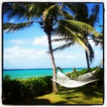 Photo taken at Lyford Cay by sɐןoɥɔıu ן. on 3/12/2012