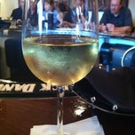 Photo taken at Mia Bella Trattoria by Sammy M. on 8/18/2011