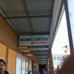 Photo taken at Homecenter Sodimac by Isabel F. on 3/23/2012