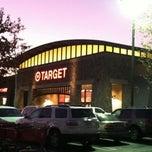 Photo taken at Target by Rob H. on 9/27/2011