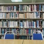 Photo taken at INTI Library by Kershanathan P. on 2/20/2012
