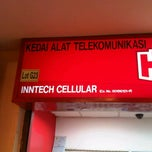 Photo taken at Inntech cellular by ※ː̗̀⌣»̶Eric«̶⌣ː̖́※ on 7/27/2011