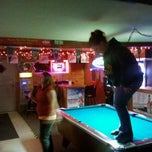 Photo taken at Lizzys Tab by Donald B. on 11/7/2011