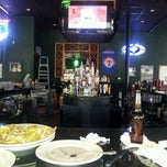 Photo taken at Go 4 It Sports Grill by R. Y. on 10/11/2011