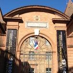 Photo taken at Musée Ingres by Victor on 7/21/2012