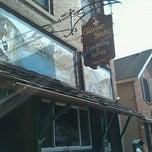 Photo taken at Glarner Stube by Drew V. on 10/14/2011