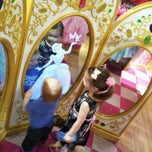 Photo taken at Disney Store by Jesse S. on 12/27/2011