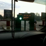 Photo taken at Plaza Tol Subang by khairi y. on 11/13/2011