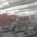 Photo taken at Homewood YMCA by Enrique H. on 8/31/2012