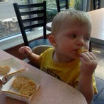 Photo taken at McDonald's by Mikki O. on 8/24/2011