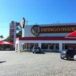 Photo taken at Frango Assado by Marcelo P. on 8/4/2011