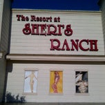 Photo taken at Sheri's Ranch by Dave P. on 8/15/2011