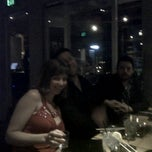 Photo taken at Sushi Roku by ceren g. on 5/20/2012