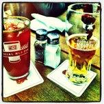 Photo taken at Brazen Head Irish Pub by Ian Z. on 6/3/2012