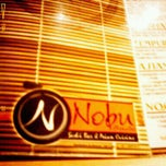 Photo taken at Nobu Sushi by María Z. on 6/2/2012